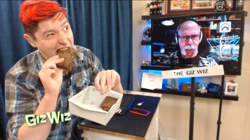 Episode 1627: Brownie Brick